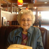 Photo taken at Denny's by James K. on 1/17/2013