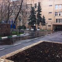 Photo taken at Центр образования №1239 by Маринуся on 11/16/2012