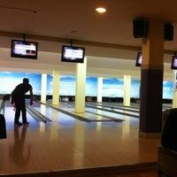 Photo taken at РЦ Фристайл by Маринуся on 11/17/2012