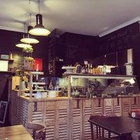 Photo prise au Plume Small Kitchen par Gozde A. le1/10/2016