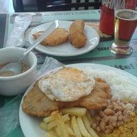 Photo taken at Restaurante Nova Geração 2 by Ana G. on 12/2/2014