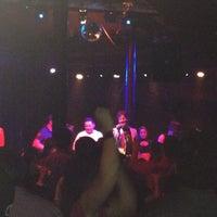Photo taken at Red Devil Lounge by Vicki M. on 1/26/2014