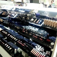 Photo taken at SEPHORA by jina H. on 12/28/2012