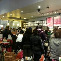 Photo taken at Starbucks by jina H. on 12/26/2012