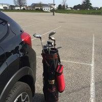 Photo taken at Dutch Elm Golf Course by David R. on 5/8/2014