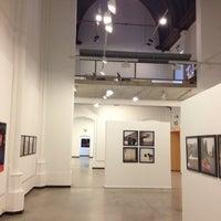 Photo prise au Musée de la Photographie par Jean-Claude D. le11/4/2012