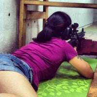 Photo taken at Shooting Sports by Andy S. on 1/23/2013