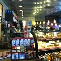 Photo taken at Starbucks by Daryl G. on 12/12/2012