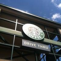 Photo taken at Starbucks by Daryl G. on 4/23/2013