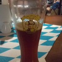 Photo taken at Bierhalle by Maja S. on 3/18/2016