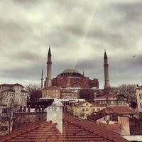 1/2/2015 tarihinde Rimma A.ziyaretçi tarafından Zeynep Sultan Hotel'de çekilen fotoğraf
