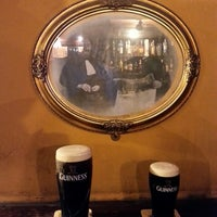 Photo taken at The Michael Collins Irish Pub by Javier F. on 9/29/2013