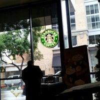 Photo taken at Starbucks by Craig V. on 12/12/2012
