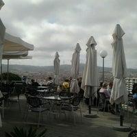 Das Foto wurde bei Miramar Restaurant Garden & Club von Madzia RRR am 5/10/2013 aufgenommen