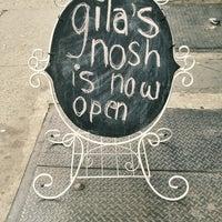3/19/2013にIan Addison H.がGila's Noshで撮った写真
