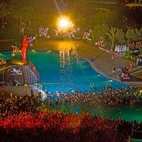 Снимок сделан в Crystal Paraiso Verde Resort & Spa пользователем Tolga 6/21/2013
