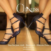 Photo taken at Chauss Sapatos by Gisele G. on 8/8/2013