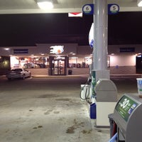 Photo taken at Chevron by Kelly W. on 11/28/2013
