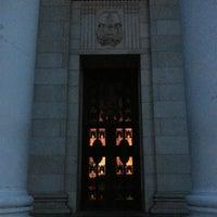 Foto tirada no(a) Jack K. Williams Administration Building por Joseph P. em 8/10/2013