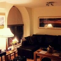 Photo taken at Croft Mill Apartments Hebden Bridge by Eefs C. on 12/20/2012
