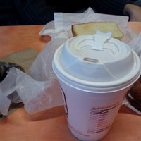 Photo taken at Dunkin' Donuts by Duffee M. on 1/26/2013