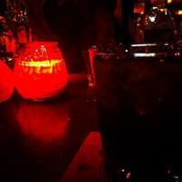 Photo taken at The Red Door by Abed R. on 10/15/2012