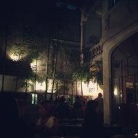 Photo taken at La Broka by Adizayeth on 10/19/2012