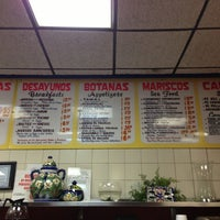 Photo taken at Lazo's Tacos by Roberto R. on 2/15/2013