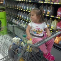 Photo taken at Walmart Supercenter by Jennifer D. on 9/14/2012