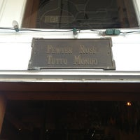 Photo taken at Pewter Rose Bistro by Anne on 1/20/2013