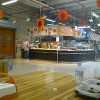 Photo taken at Centro Commerciale Panorama by Angelo V. on 6/10/2013