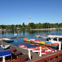 Das Foto wurde bei Ufertaverne von Werner B. am 7/22/2013 aufgenommen