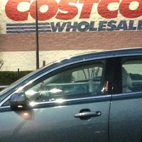 Photo taken at Costco Wholesale by Wandering F. on 2/25/2013