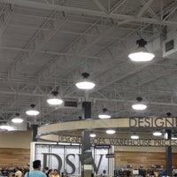 Photo taken at DSW Designer Shoe Warehouse by Wandering F. on 4/14/2013