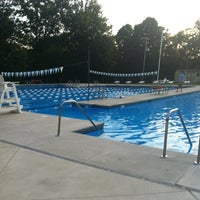 Photo taken at Soleco Pool by Kelly R. on 7/9/2013
