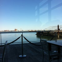 Photo taken at Legal Harborside - Floor 3 by Kelly R. on 4/4/2013