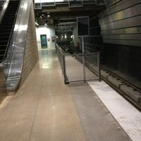 Photo taken at Port Authority North Side Station by Ed M. on 12/21/2012