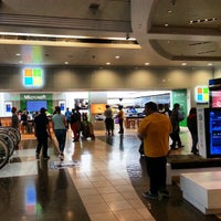 Photo taken at Microsoft by Peter R. on 3/17/2014