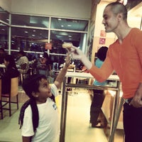 Photo taken at Dunkin Donuts, SM North by Mhy S. on 3/6/2013