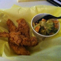 Photo taken at Original Chicken Tender by Heather O. on 7/5/2013
