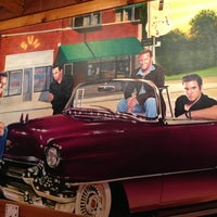 Photo taken at Texas Roadhouse by Betty R. on 3/5/2013