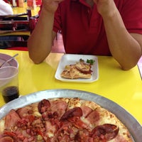 Photo taken at Peter's Pizza by jimmy F. on 5/7/2013