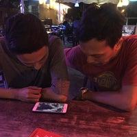 Photo taken at Juara Seafood by ALÏ on 1/22/2017