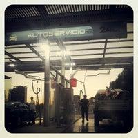 Photo taken at Copec by Sebastián A. on 12/7/2012