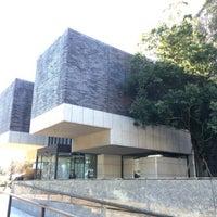 Photo taken at Museum of Modern Art, Kamakura Annex by tane_ko on 12/26/2015