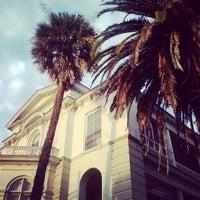 Photo taken at Charleston, SC by Michael L. on 11/9/2013