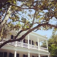 Photo taken at Charleston, SC by Michael L. on 5/25/2013