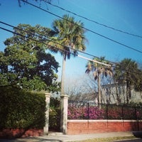 Photo taken at Charleston, SC by Michael L. on 3/30/2013