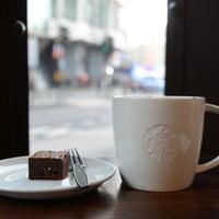 Photo taken at Starbucks by Ice K. on 4/11/2013