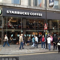 Photo taken at Starbucks by Ice K. on 11/11/2012